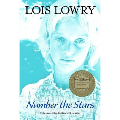 Number the Stars (Reissue) (Paperback) by Lois Lowry