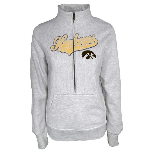 Iowa Hawkeyes Women's Sweatshirt - image 1 of 1