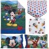Mickey Mouse & Friends Mickey Mouse Toddler Bedding Set - image 4 of 4
