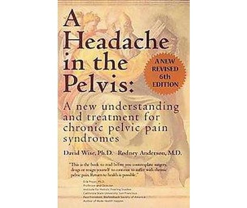 Headache in the Pelvis : A New Understanding and Treatment for Chronic Pelvic Pain Syndromes (Revised / - image 1 of 1