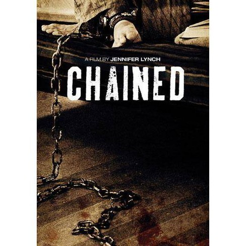 Chained (DVD) - image 1 of 1