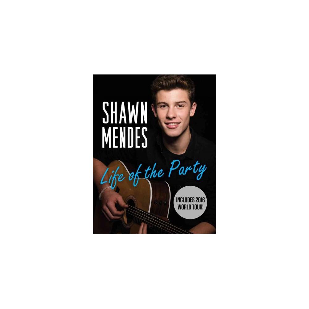 Shawn Mendes : Superstar Next Door (Paperback) (Katy Sprinkel)