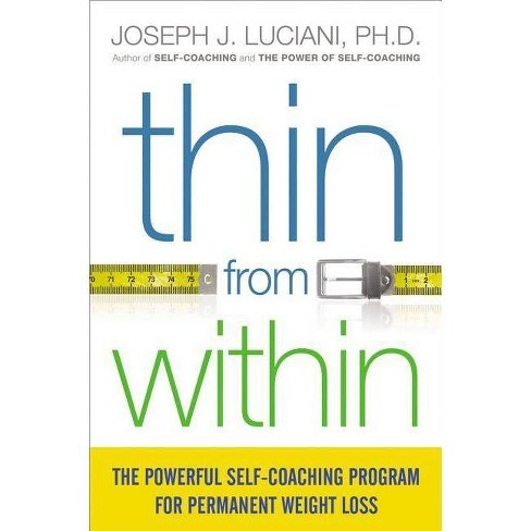 Thin from Within - by  Joseph Luciani (Paperback) - image 1 of 1