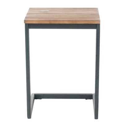 Darlah Firwood Table - Christopher Knight Home