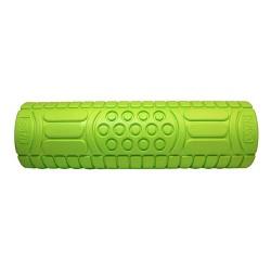 "GoFit 18"" Massage Roller - Lime Green"