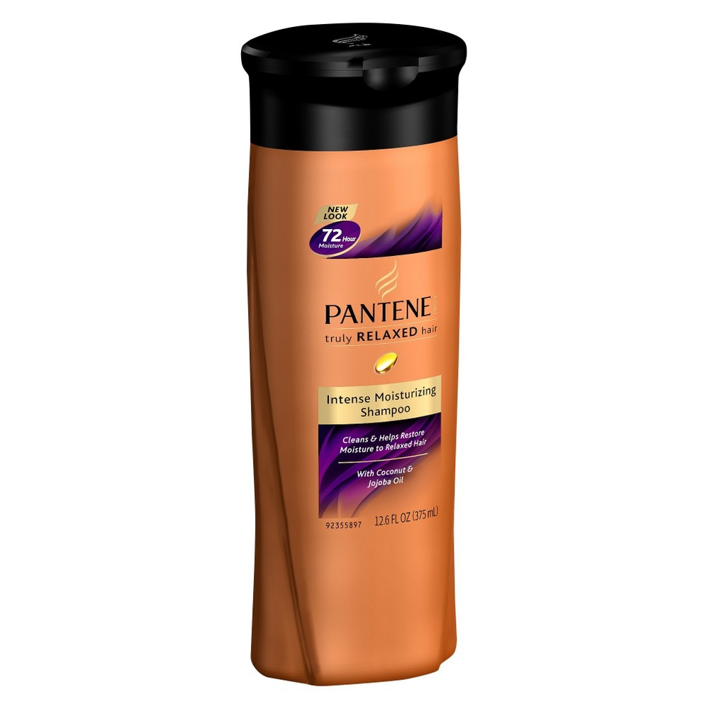 Image of Cantu Care Shampoo - 8oz, shampoos and conditioners