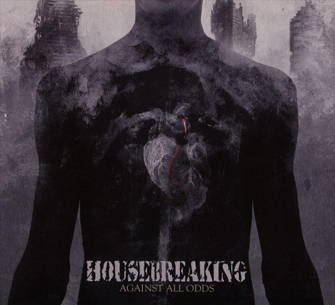 Housebreaking - Against all odds (CD) - image 1 of 1