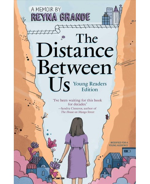 Distance Between Us Young Readers Edition (Hardcover) (Reyna Grande) - image 1 of 1