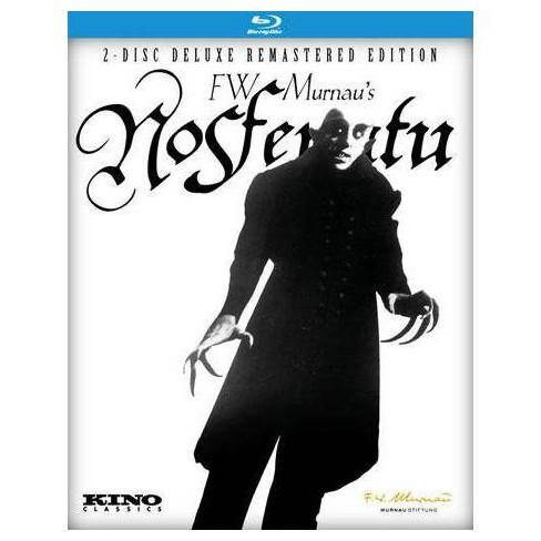 Nosferatu (Blu-ray) - image 1 of 1