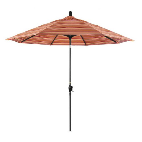 9 Patio Umbrella In Dolce Mango