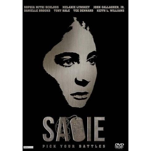Sadie (DVD) - image 1 of 1