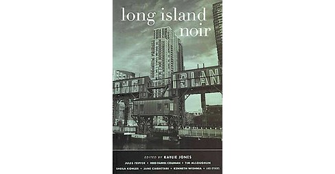 Long Island Noir (Paperback) - image 1 of 1