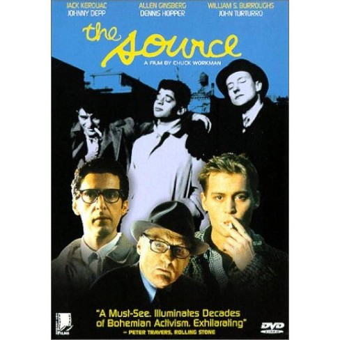 The Source (DVD) - image 1 of 1