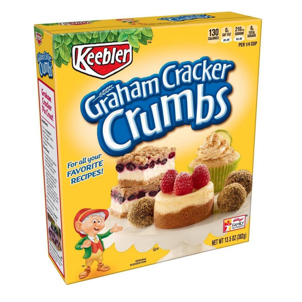 Kellogg Keebler Crumbs 13 5oz