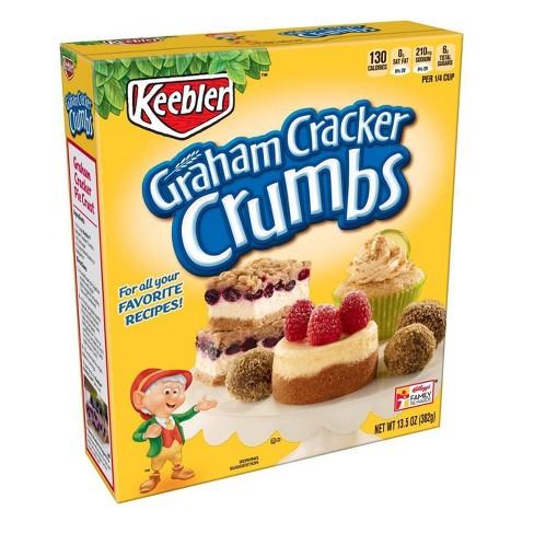 Kellogg Keebler Crumbs - 13.5oz - image 1 of 4