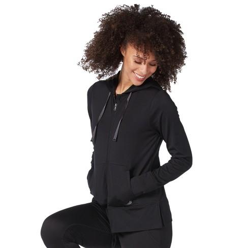Women's Free Country B Cozy Zip Jacket - image 1 of 4