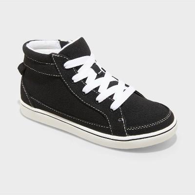 Girls' Olene Zipper Apparel Sneakers - Cat & Jack™