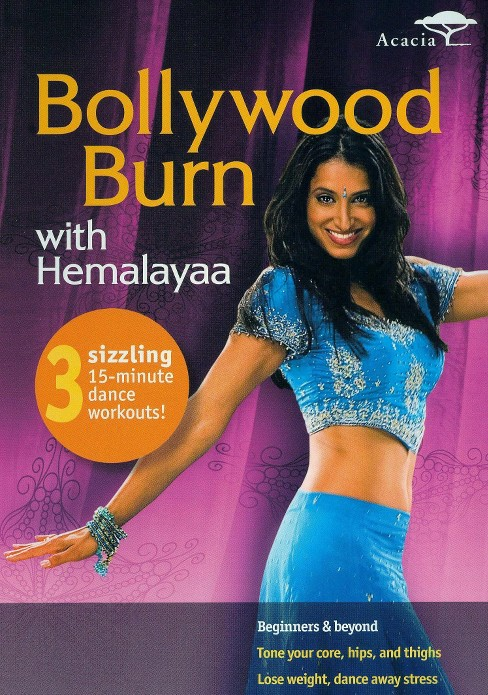 Bollywood burn (DVD) - image 1 of 1