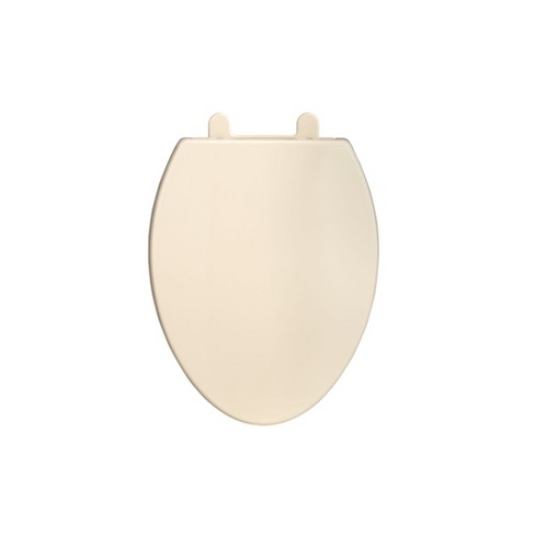 American Standard Toilet Seats >> American Standard 5025a 65g Elongated Closed Front Toilet Seat