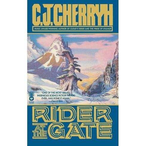 Rider at the Gate - by  C J Cherryh (Paperback) - image 1 of 1