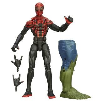 Hasbro Superhero Infinity Legends Figures