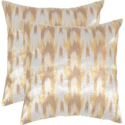 Boho Chic Pillow (Set of 2)  - Safavieh