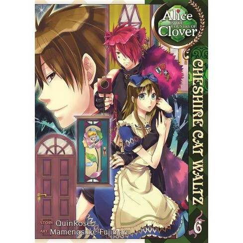 Alice in the Country of Clover, Volume 6 - by  Quinrose (Paperback) - image 1 of 1