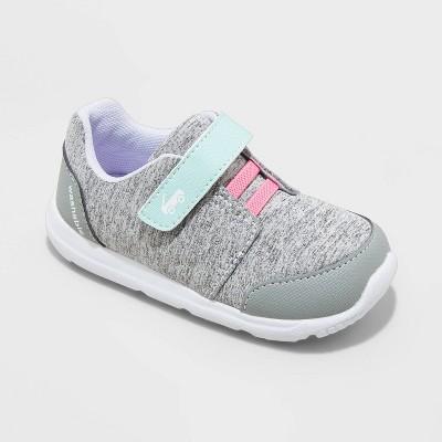 Toddler Girls' See Kai Run Basics Stryker Lace-Up Apparel Sneakers