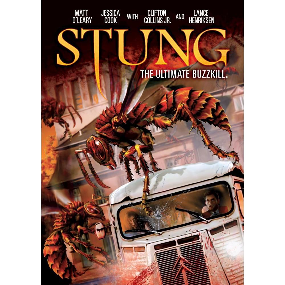 Stung, Movies