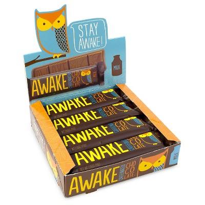 Awake Energy Chocolate