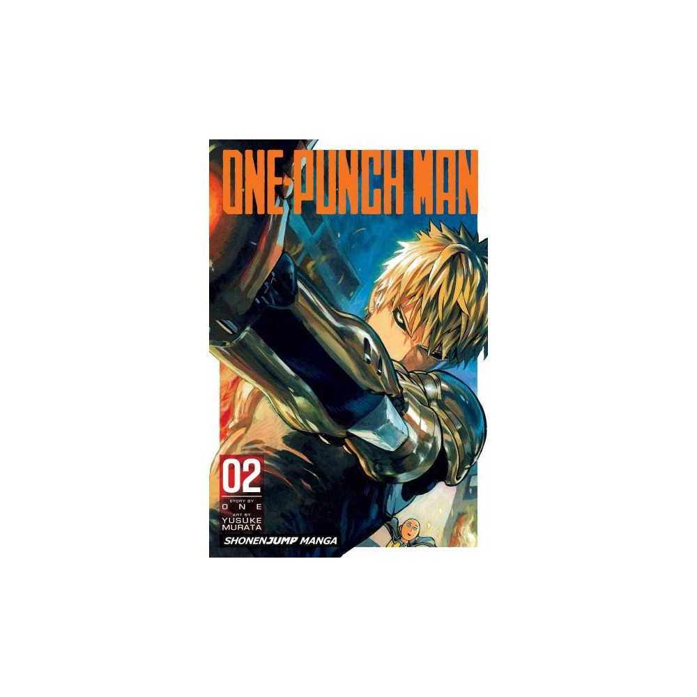 One-Punch Man 2 (Paperback)