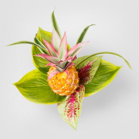 """14"""" Artificial Pineapple Bouquet Stem - Opalhouse™ - image 1 of 1"""