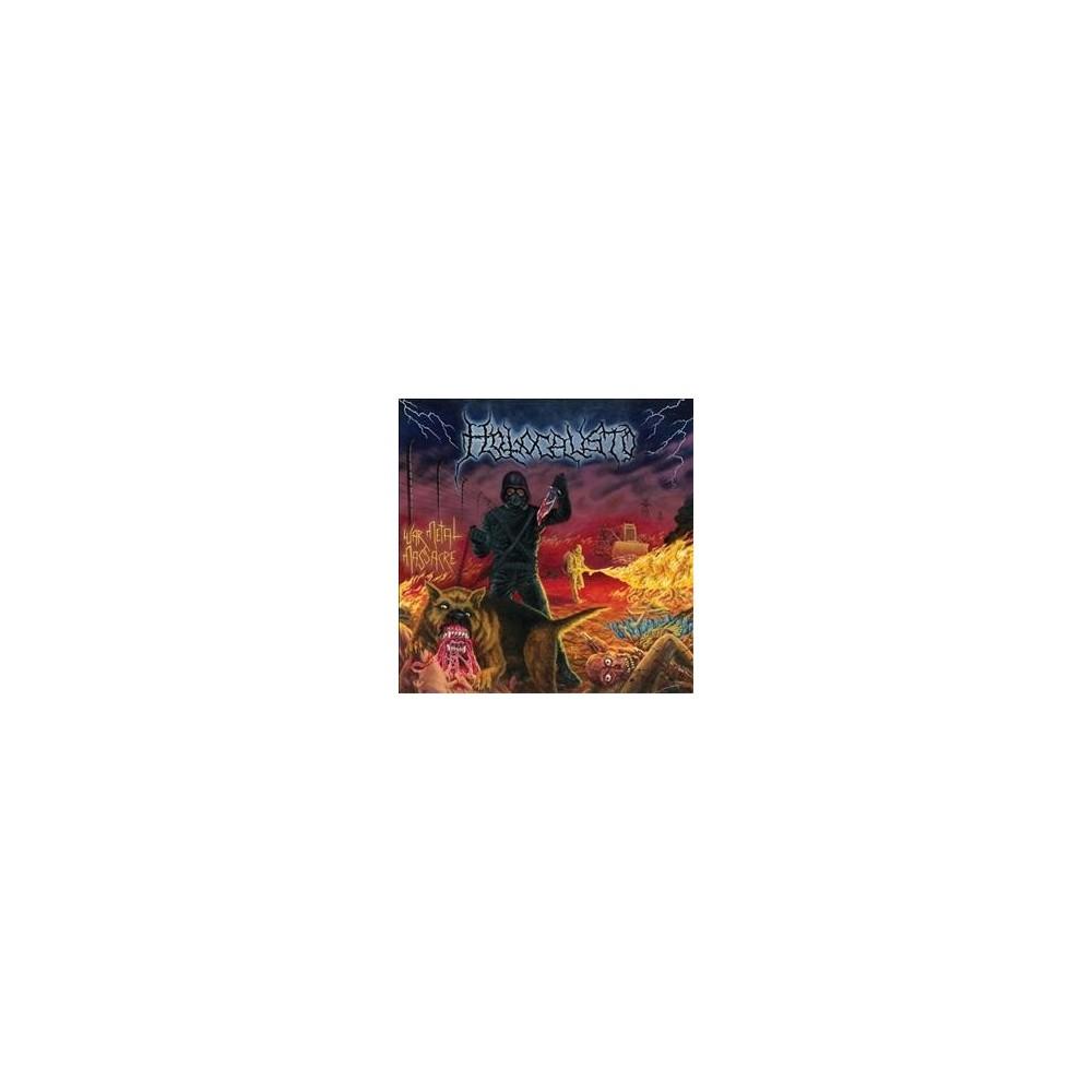 Holocausto - War Metal Massacre (Vinyl)