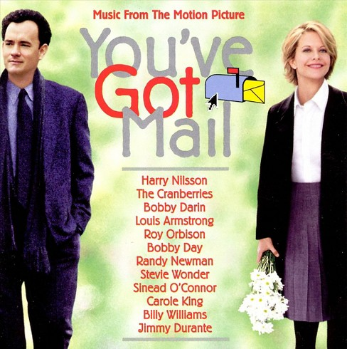 Various - You've got mail (Ost) (CD) - image 1 of 1
