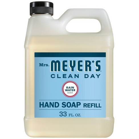 MMCD Rainwater Hand Soap Refill - 33oz - image 1 of 3