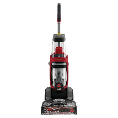 BISSELL® ProHeat 2X® Revolution™ Pet Upright Carpet Cleaner - Red Berrends 1548T