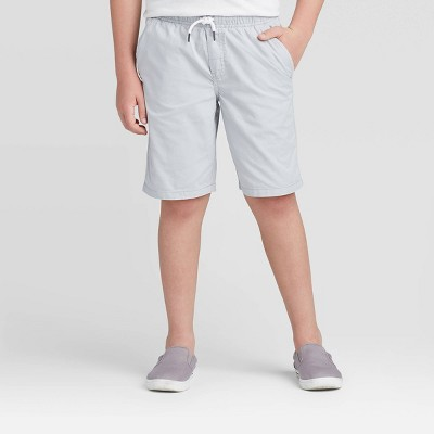 Boys' Woven Pull-On Shorts - Cat & Jack™