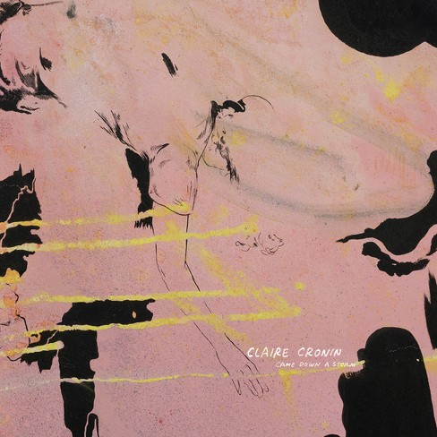 Claire cronin - Came down a storm (Vinyl) - image 1 of 1