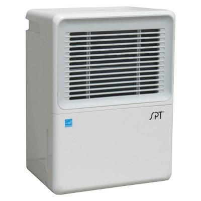 Sunpentown - Energy Star 30 Pint Dehumidifier - White