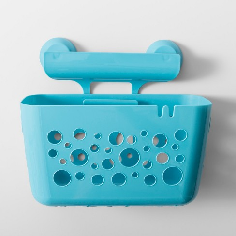 Shower Caddy Blue - Pillowfort™ - image 1 of 2