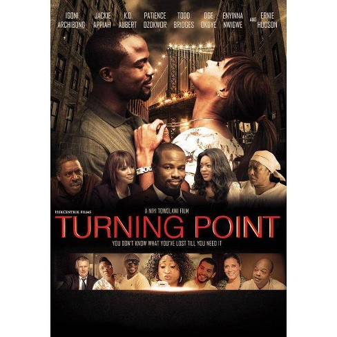 Turning Point (DVD) - image 1 of 1