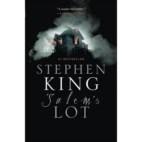 Salem's Lot (Paperback) (Stephen King - image 1 of 1