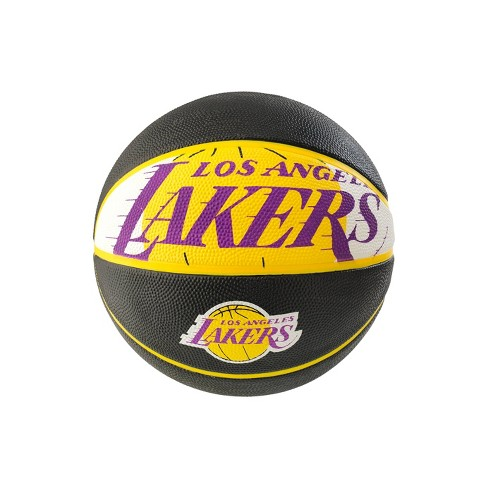 96d3b0c4ef5 NBA® Los Angeles Lakers Spalding Official Size 29.5