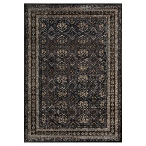 Charcoal Patina Rug - image 1 of 4