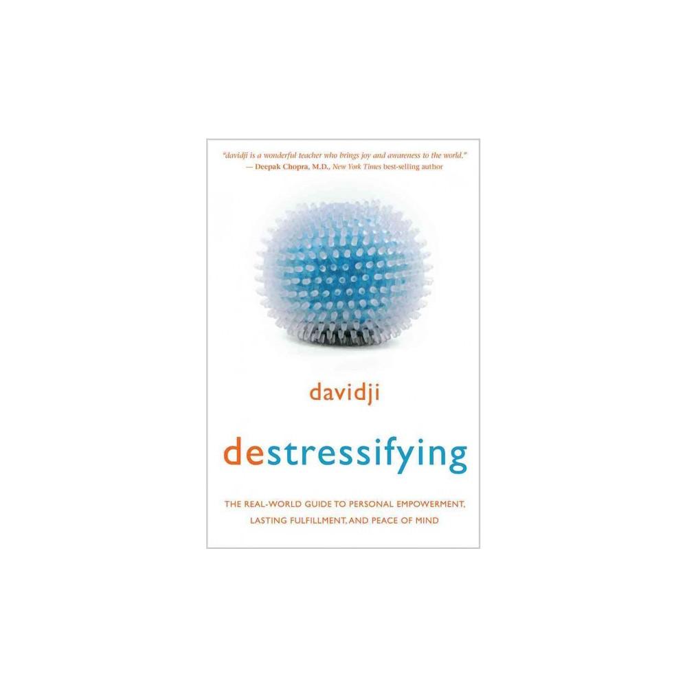 Destressifying (Paperback)