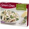 Smart Ones Frozen Creamy Rigatoni with Broccoli & Chicken - 9oz - image 3 of 4