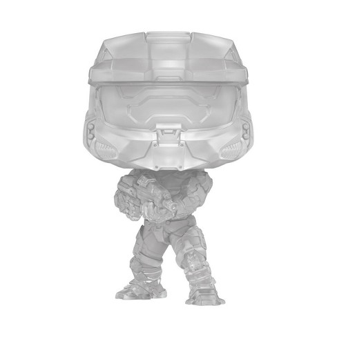 Funko POP! Games: Halo - Master Chief in Active Camo (Target Exclusive) - image 1 of 2