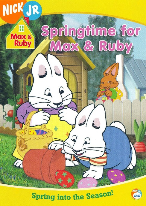 Max & Ruby: Springtime for Max & Ruby - image 1 of 1