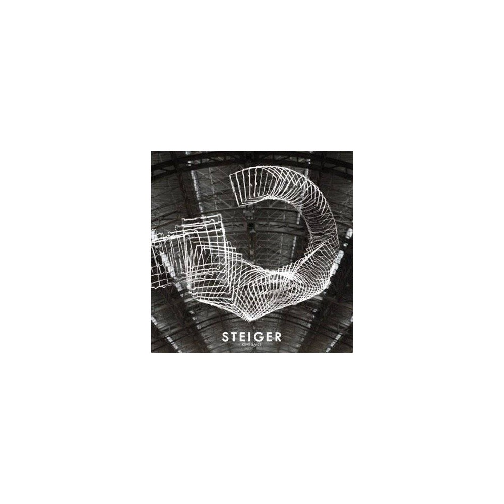 Steiger - Give Space (CD)