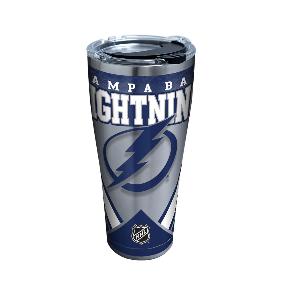 Tervis NHL Tampa Bay Lightning Ice 30oz Stainless Steel Tumbler with lid